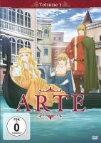 Arte - Volume 3 (DVD)