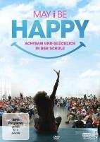 May I Be Happy (DVD)