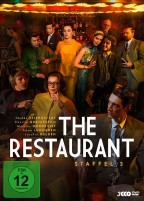 The Restaurant - Staffel 3 (DVD)