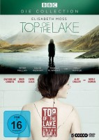 Top of the Lake - Die Collection (DVD)