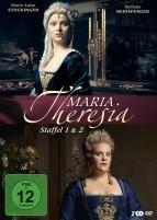 Maria Theresia - Staffel 1+2 (DVD)