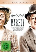Agatha Christie - Marple - Die komplette Serie (DVD)