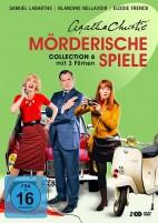 Agatha Christie - Mörderische Spiele - Collection 6 (DVD)