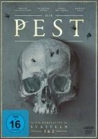 Die Pest - Staffel 1+2 / Limited Edition (DVD)