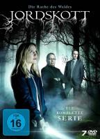 Jordskott - Die komplette Serie / Limited Edition (DVD)