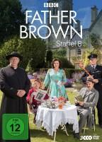 Father Brown - Staffel 08 (DVD)