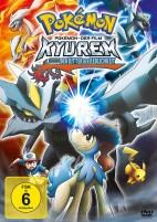 Pokémon - Der Film: Kyurem gegen den Ritter der Redlichkeit (DVD)