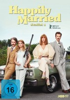 Happily Married - Staffel 01 (DVD)