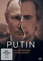 Putin - Die Geschichte eines Spions (DVD)