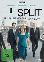 The Split - Beziehungsstatus ungeklärt - Staffel 02 (DVD)