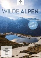 Wilde Alpen (DVD)
