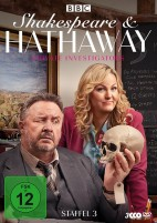 Shakespeare & Hathaway: Private Investigators - Staffel 03 (DVD)