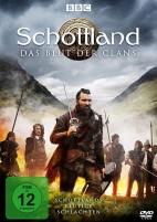 Schottland - Das Blut der Clans (DVD)
