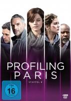 Profiling Paris - Staffel 08 (DVD)
