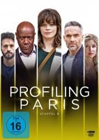 Profiling Paris - Staffel 09 (DVD)