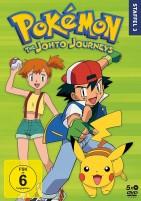 Pokémon - Staffel 03 / Die Johto Reisen (DVD)