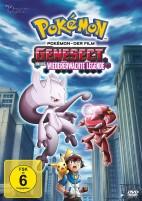 Pokémon - Der Film: Genesect und die wiedererwachte Legende (DVD)