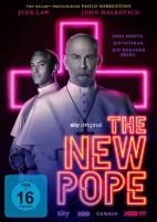 The New Pope (DVD)