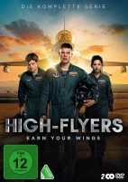 High-Flyers - Die komplette Serie (DVD)