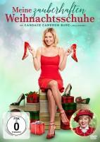 Meine zauberhaften Weihnachtsschuhe (DVD)