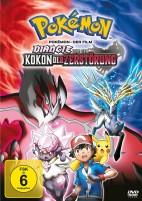 Pokémon - Der Film - Diancie und der Kokon der Zerstörung (DVD)