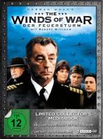 The Winds of War - Der Feuersturm - Limited Collector's Edition / Mediabook (DVD)