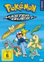 Pokémon - Staffel 05 / Master Quest (DVD)