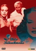 Die Sünderin (DVD)