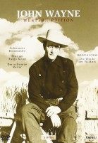 John Wayne - Western Edition (DVD)