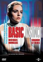 Basic Instinct - 2. Auflage (DVD)