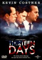 Thirteen Days - 2. Auflage (DVD)