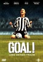 Goal! - Lebe deinen Traum (DVD)