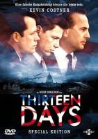 Thirteen Days - Special Edition / 2. Auflage (DVD)