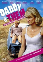Daddy and Them - Durchgeknallt in Arkansas (DVD)