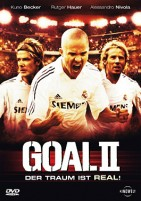 Goal II - Der Traum ist real (DVD)