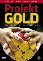 Projekt Gold - Eine deutsche Handball-WM - Special Edition (DVD)