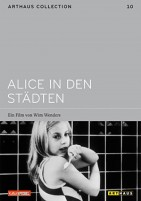 Alice in den Städten - Arthaus Collection (DVD)