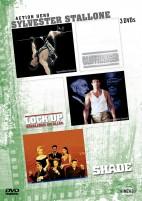 Sylvester Stallone Edition (DVD)