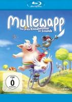 Mullewapp - Das große Kinoabenteuer der Freunde (Blu-ray)
