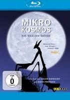Mikrokosmos - Das Volk der Gräser (Blu-ray)