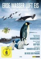 Erde Wasser Luft Eis - Die grosse Naturfilm Edition (DVD)