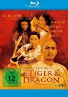 Tiger & Dragon (Blu-ray)