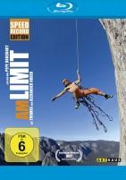 Am Limit (Blu-ray)