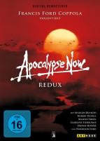 Apocalypse Now Redux - Remastered (DVD)
