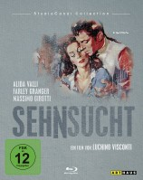 Sehnsucht - StudioCanal Collection (Blu-ray)