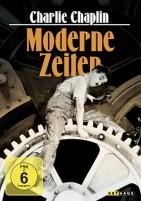 Charlie Chaplin - Moderne Zeiten (DVD)