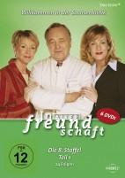 In aller Freundschaft - Staffel 8.1 / Amaray (DVD)