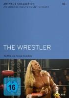 The Wrestler - American Independent Cinema (DVD)