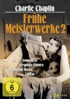 Charlie Chaplin - Frühe Meisterwerke 2 (DVD)