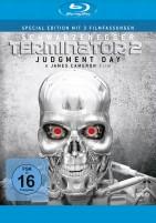 Terminator 2 - Tag der Abrechnung - Special Edition (Blu-ray)